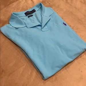 Polo by Ralph Lauren Short Sleeve Polo